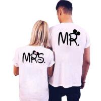 Mr.- Mrs.