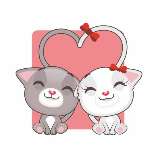 Cica szerelem
